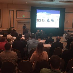 Plastics in Motion 2019   Executive Conference Management